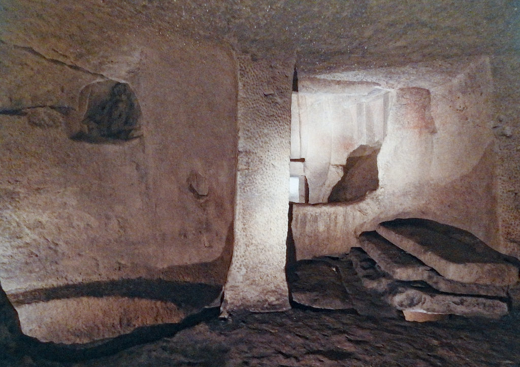 Hypogeum Malta
