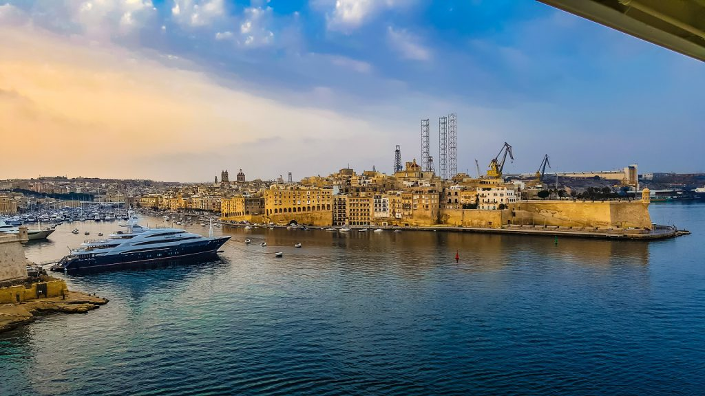Malta Digital Innovation
