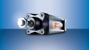 Waircom cylinder