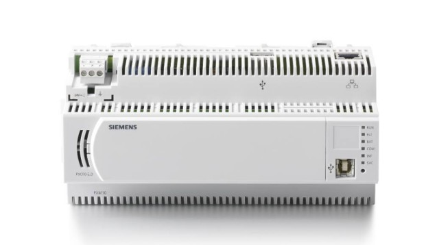 Desig PX modular controllers